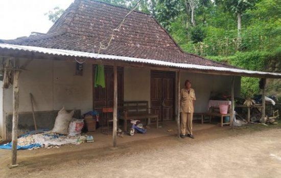 Isu Kiamat, Warga Desa Watubonang Lari Ke Malang