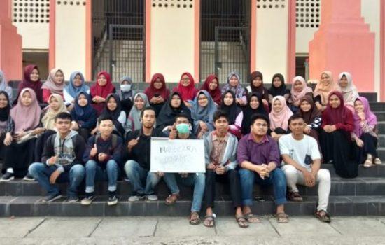 Asah Kemampuan Bahasa Asing, Ini yang Dilakukan Mahasiswa UIN Alauddin Makassar