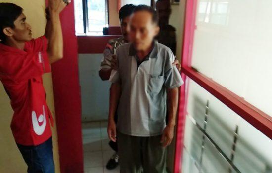 Cabuli Muridnya Hingga 3 Kali, Oknum Kepsek di Bone Ditangkap Polisi