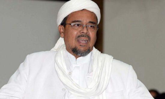 ACTA Upaya Keras Pulangkan Habib Rizieq Sebelum Pemilu 2019