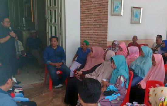 Darmawangsyah Muin Kukuhkan Tim Radar Jaya Pallangga Gowa
