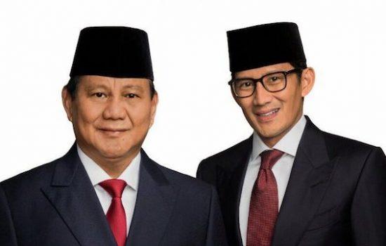BPI Sebut Hanya Kecurangan Bisa Kalahkan Prabowo-Sandi