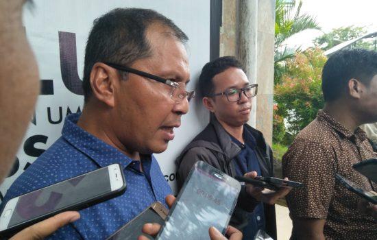 Wali Kota Makassar Penuhi Panggilan Pemeriksaan Bawaslu Sulsel