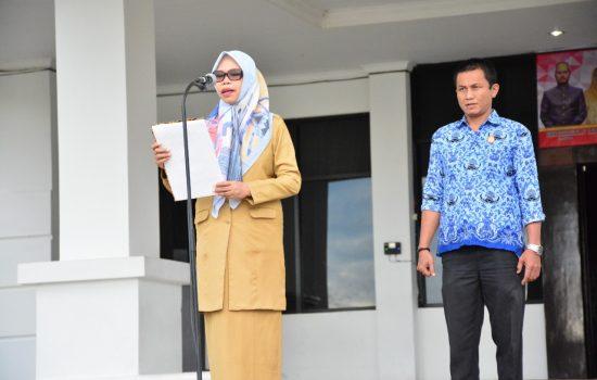 Asisten II Ajak ASN Sosialisasikan Event Festival Buah di Sinjai