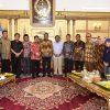 Gubernur Nurdin Abdullah: KKB di Perantauan Punya Kekuatan Besar