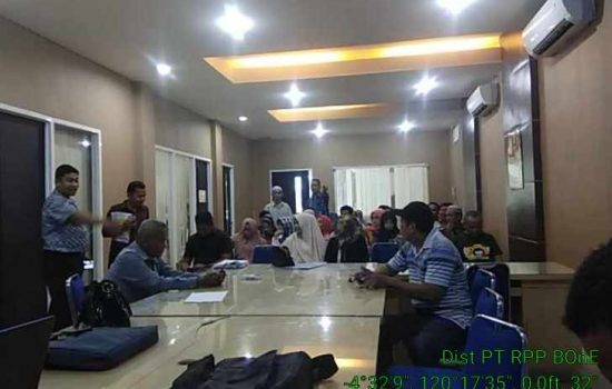 PT Pupuk Kaltim Sosialisasikan Pengoperasian Aplikasi SIAGA Pupuk Indonesia