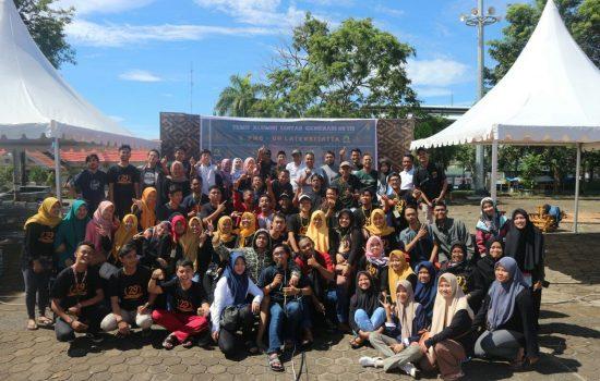 PMB-UH Latenritatta Rayakan Anniversary 3 Dekade April Mendatang