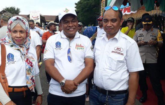 Ketua ISPI Sulsel Apresiasi Kontes Ternak di Bone