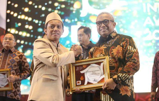 Gowa jadi Kabupaten Terpopuler di Media Versi PRIA 2019