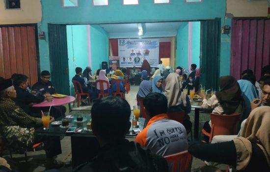 KORPS-HMI-WATI Cabang Bulukumba Gelar Dialog Publik Untuk Pemilu Damai