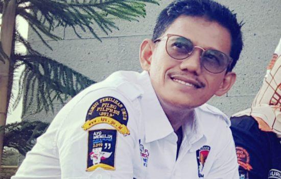 """Ketua KPU Soppeng : Konser musik """"Pemilih Berdaulat Negara Kuat"""