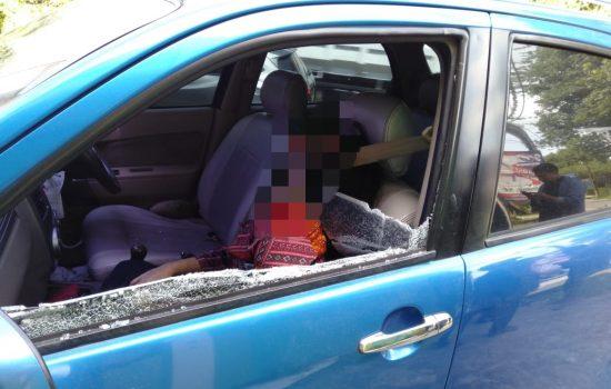 Pegawai UNM Ditemukan Tewas Tercekik Sabuk Pengaman di Kompleks Zarindah Gowa