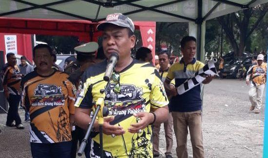 Bupati Bone : Off Road Menjadi Ajang Silaturahmi