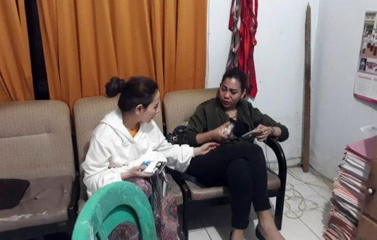 Sakit, Penahanan Dokter Kecantikan Gadungan di Bone Ditangguhkan