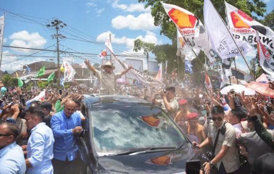 Politisi Perempuan Manado Puji Prabowo Rangkul Pluralisme di Sulawesi Utara