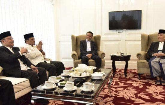 Gubernur akan Siapkan Sekretariat Baru Bagi MUI Sulsel
