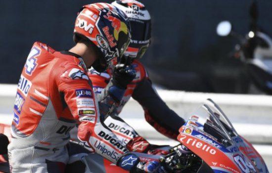 Hasil dan Klasmen Lengkap MotoGP 2019 di Qatar