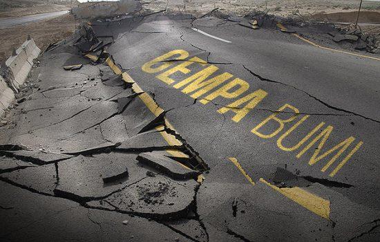 Lombok Kembali Gempa, 2 Orang dinyatakan Meninggal