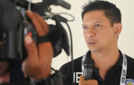 Ini Deret Kasus Plt Ketua Umum PSSI Iwan Budianto