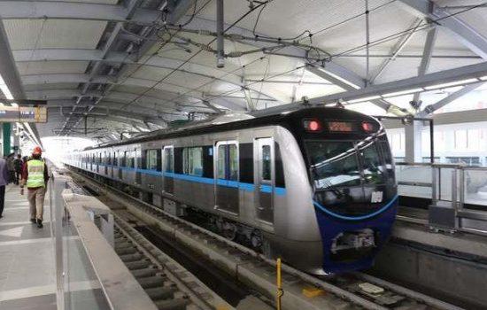 Warga Jakarta Sudah Bisa Naik MRT Gratis Hari Ini