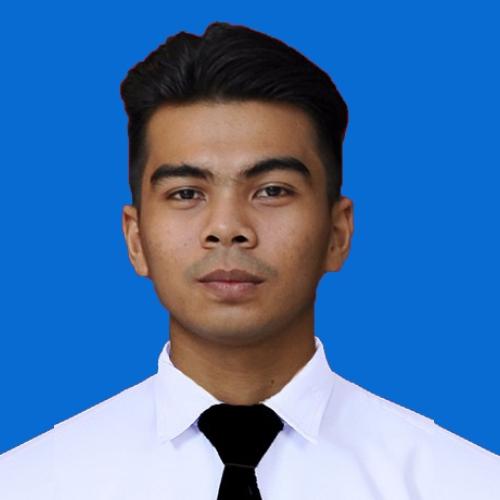 Rangga Arief Putra