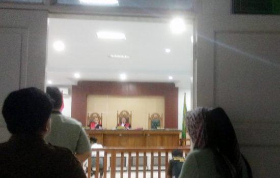 Gelar Sidang, Hakim di PN Watampone Diduga Labrak Undang-undang