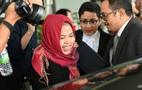 Siti Aisyah Pulang Ke Indonesia, Ini Tiga Alasan Kuat Pembebasan Tersebut