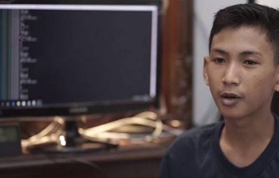 Bukan Hacker Biasa, Anak SMP Ini Sukses Bobol Situs NASA di Amerika Serikat