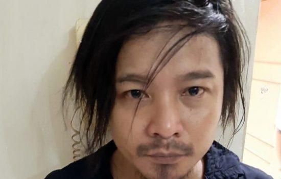 Ditresnarkoba Polda Metro Jaya Benarkan Penangkapan Zul Zivila