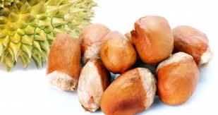 Biji Durian Jangan Dibuang, Ini Manfaat Dibaliknya