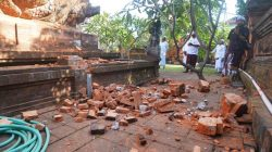 BMKG : Gempa Bali, 1 Orang Luka 38 Bangunan Rusak