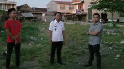 Pembangunan Puskesmas Di Ex Pasar Uloe, Akhirnya Kepala Desa Angkat Bicara