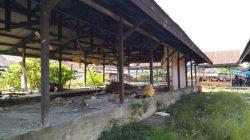 Aset Pemda Akan Di Bongkar di Eks Pasar Uloe, Ahli Waris Siap Membeli