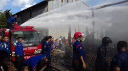 Pemilik ke Jeneponto, Rumah Warga Bone Dilalap Api