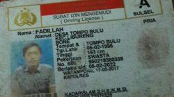 Herlina Warga Tompo Bulu, Bone Yang Menghilang Belum Ditemukan