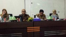 Rakor Konsep dan Strategi Penyelenggaraan Pendidikan Inklusif di Kabupaten Bone
