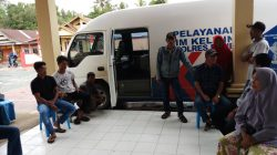 SIM Keliling Polres Bone Sasar Warga Patimpeng