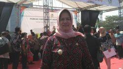 Wabup Sinjai Hadiri Peringatan Hari Lanjut Usia Nasional di Bandung
