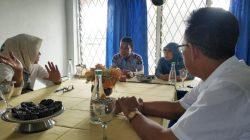 KPRI Pengayoman Lapas Watampone Terima Kunjungan Tim Verifikasi Penilaian Koperasi Berprestasi