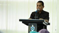 Sekda Kabupaten Soppeng Mengharapkan Pembentukan Bank Sampah Setiap Desa