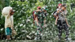 Hebat, Fotografer Bone Ini Juara I Lomba Foto HUT Bhayangkara