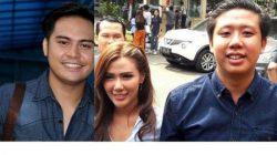 Kasus 'Bau Ikan Asin', Galih, Pablo dan Rey Utami Resmi Jadi Tersangka