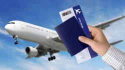 Harga Tiket Pesawat Turun Sejak Kamis, Ini Daftar Maskapainya