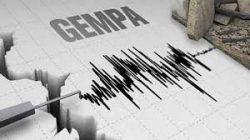 Breaking News : Gempa 5,2 SR Guncang Wilayah Banten