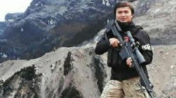 Innalillah, Polisi Asal Sulsel Gugur di Papua