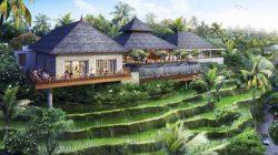 5 Restoran Tepi Sawah di Bali Ini Punya Pemandangan Memanjakan Mata, Apa Saja Ya