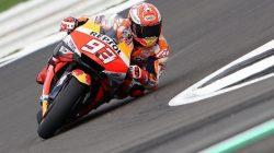 Pembalap Spanyol Rajai MotoGP Inggris, Marquez Kukuh di Puncak Klasemen