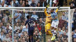 Drama VAR, Man City Vs Tottenham yang Berakhir 2-2