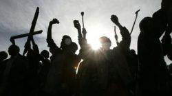 Tawuran Antar Mahasiswa Pecah di Palopo, Ini Pemicunya