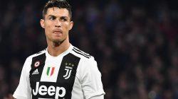 Cristiano Ronaldo Cari Pelayan Restoran